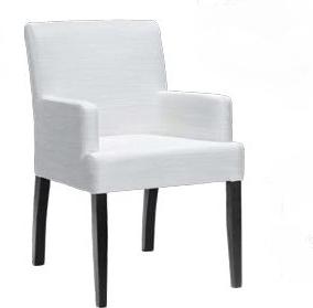 design stoelen wit