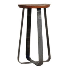 industriele meubel kruk