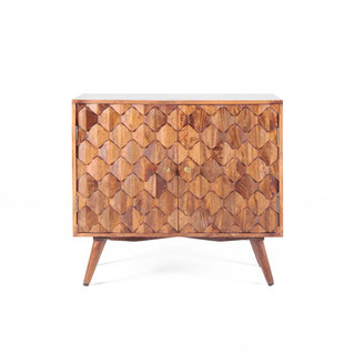 vintage meubel kast