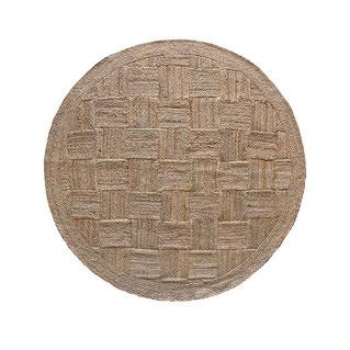 circel vormig carpet